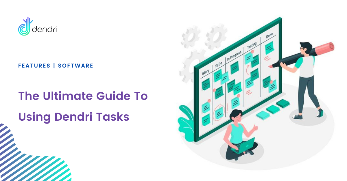 The Ultimate Guide To Dendri Tasks