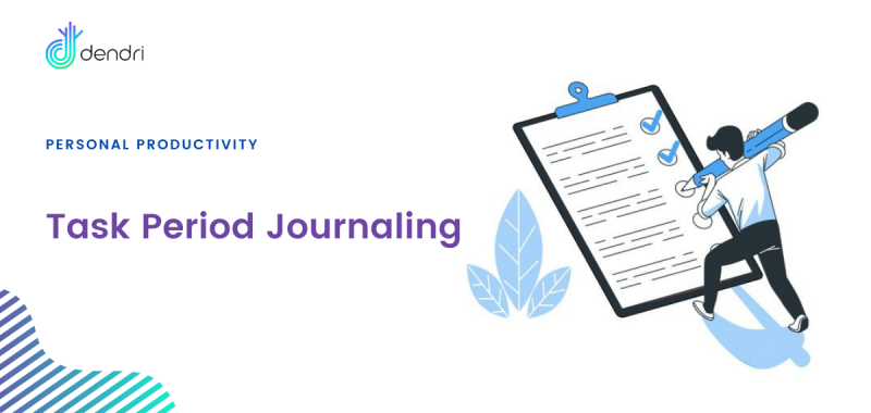 Task Period Journaling