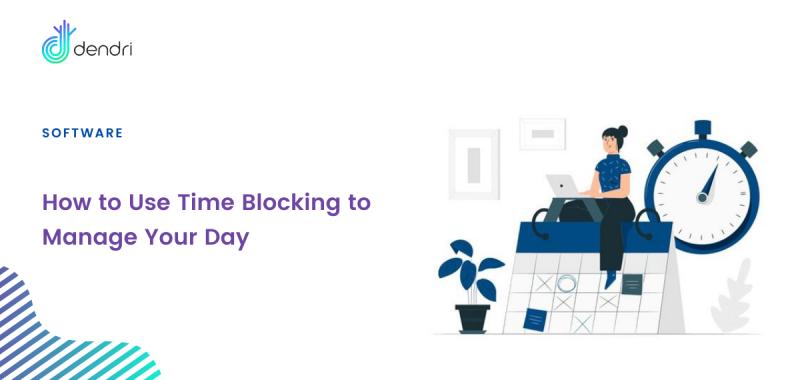 Time Blocking Task Management