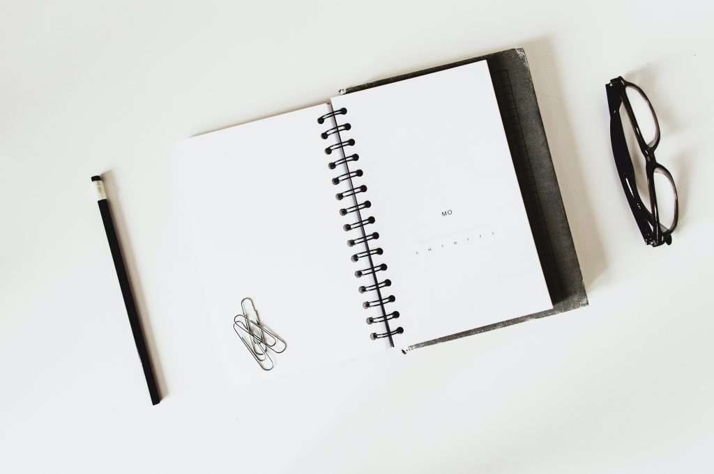 Bullet Journaling and Interstitial Journaling are powerful techniques to do more with less!